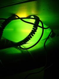 green lamp 4
