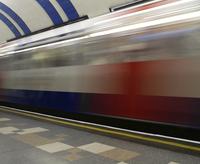 London Underground Series 5