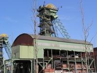 Old coal mining 1
