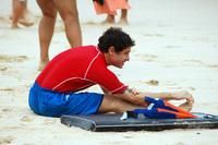 Surf - Boarding