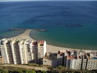La ciudad y el mar