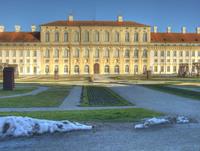 Palace Schleissheim