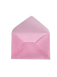 pink envelope 5