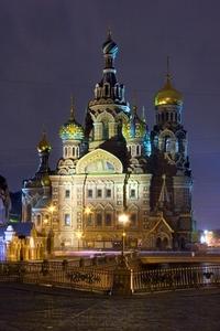 St. Petersburg 29