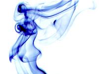 Angel in Smoke