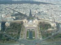 City scape _ Paris Feb 04