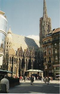 Vienna 2004