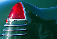 1950s-era Cadillac
