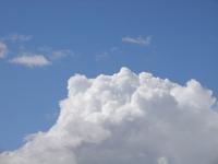 Bouncy Clouds