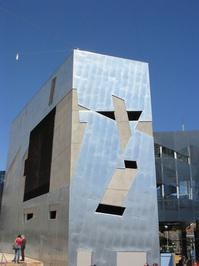Federation Square -2