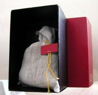 Herbal Tea, Bag & Box 1