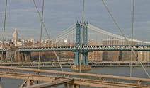 Brooklyn Bridge Views 7