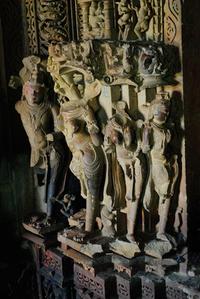 Mahadev Shrine - Khajuraho