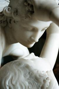 Cupid & Psyche - Canova 2