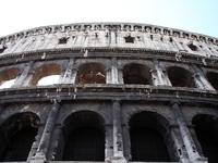 il Colosseo, Roma 4