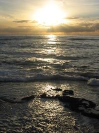 California Sunset 4