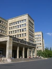 I.G. Farben building 5