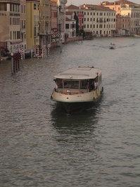 The unique Venice
