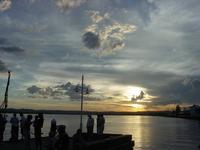 Ballina Sunset 5
