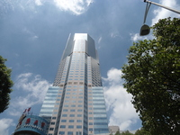 Shanghai SkyScrapers 2
