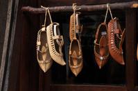 Ancient shoes 5