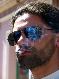 Cigars,Smoking,Kills,Smoke,Human,Face,Man,Samir,Stop,The,Smokers