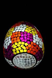 Colorful Lamp 3