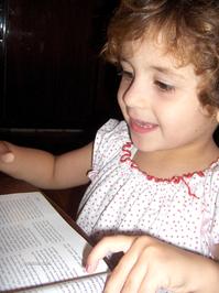 Leman reading 01