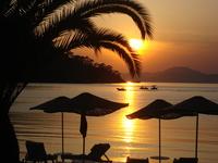 Fethiye Sunset