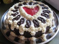 Lajla's layer cake