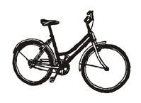 my brand new bike