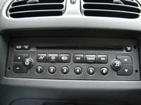 Botones de radio