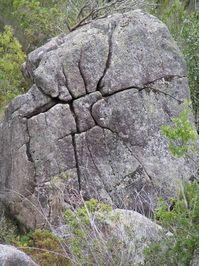 rock ripples