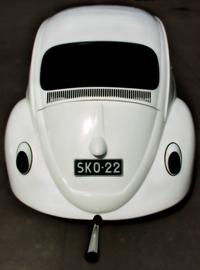 Tuned car
