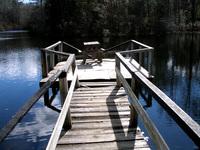 Georgia Dock