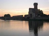 Pisa - Cittadella