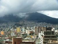 Quito, Ecuador 3