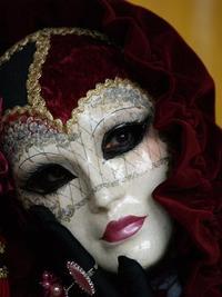 Venetian Carnival 5