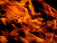 Hot Fire in the Dark 3
