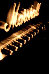 Marshall 1960 Amplifier