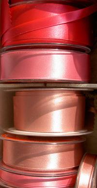 Pink Spools