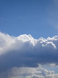 More cloud