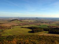 Czech Landscape