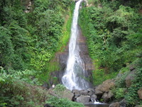 Gitgit waterfall2