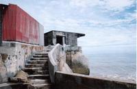 Dwelling near Ocean