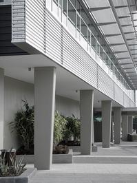 Fujitsu Building 2