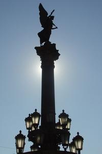 Angel Eclipse