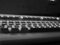 b&w keyboard 4