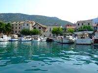 Zadar docks 2
