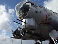 B-17 bomber 2